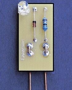 LED Module A