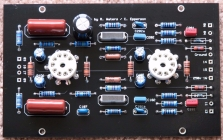 Precision Phono Board